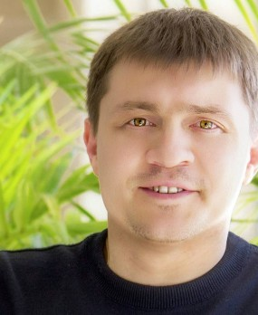 Дмитрий Старынин