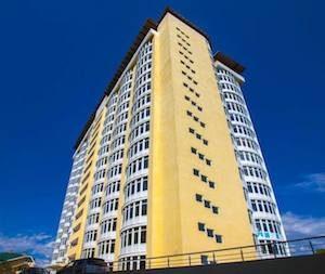 жилой комплекс «Ривьера Сочи»